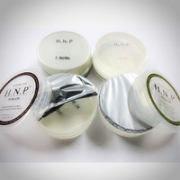 Professional Hair Pomade / Hot Selling Natural Hair Wax / Hair Styling Wax