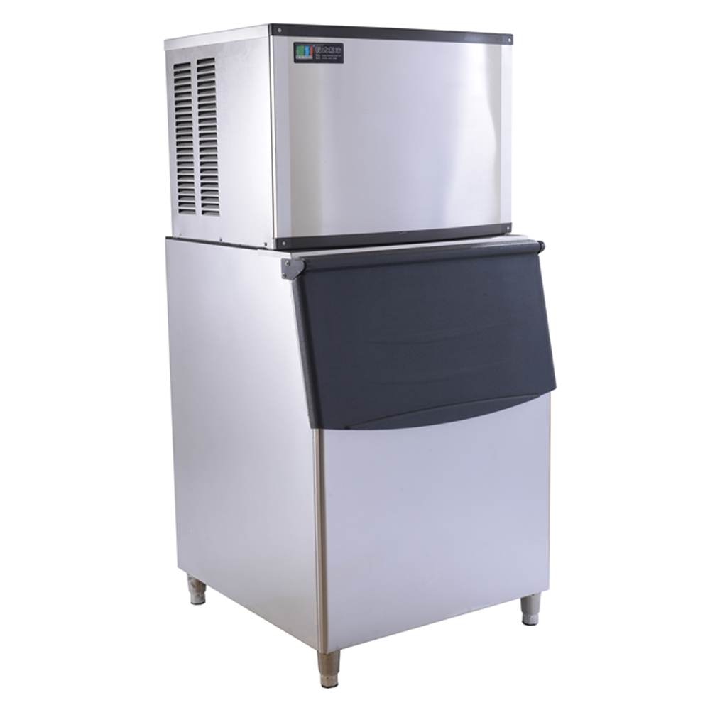 Cheap price factory directly supplying ice making machine