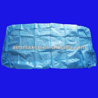nonwoven disposable bed sheet for hospital