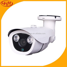 New Design Mega Pixel Waterproof IP66 Mini Size AHD CCTV Camera with CE,RoHS,FCC Certificates