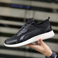 2017 new arrival mans fashion sport sneaker shoes china factory wholesale