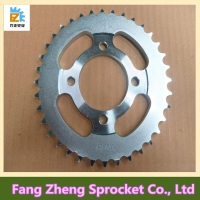 Replacement Motorcycle Sprocket and Chain Kit