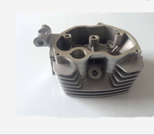 General Cylinder Structure and Standard or Nonstandard CG150 double row motorcycle cylinder head