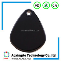 Mobile phone accessories bluetooth tag key finder keychain anti lost alarm in 2015