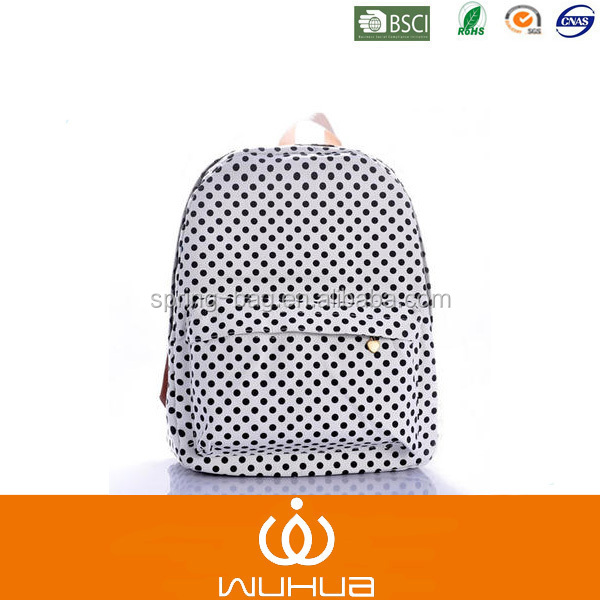 fashion design school backpacks for primary school
