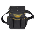 OEM men's cleaning wasit tool kit belt occidental tool bags for bartender