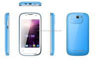 Free Shipping C3 Dual Sim card 3.5 inch MTK6572 Dual Core Android 4.2.2 3G Smart Phone