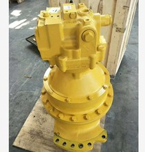 PC220-8/PC240-8 travel motor 206-27-00042 hydraulic excavator final drive