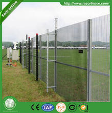 Zinc plated high quality electric filed fenc for goat farm in pakistan