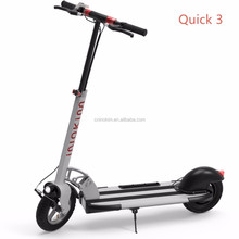 The Newest Original China Manufacturer Inokim Brand 6061-T6 Aluminum Wholesale City Use Quick 3 Electric Scooter