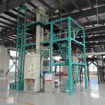 China supplier farm goat feed pellet production line Newly