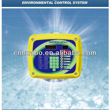 Huabo environmental control poultry house
