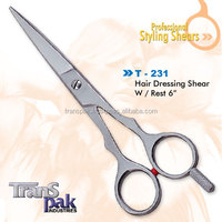 Professional Styling Shears Scissors Barber professional hair cutting scissors Styling Shears scissors