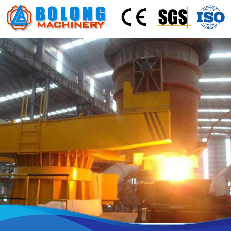 Cheap Stainless Steel Squeeze Continuous Casting Machine For Steel