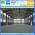 steel structures / space frame structure/heavy steel frame