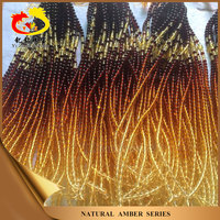Wholesale high quality natural baltic amber drop for sale