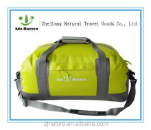 Popular waterproof travel carry duffle bag