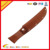Brown PU Leather Knife Holder Fits Up 6 inches