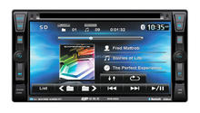 double din car stereo android car stereo Android 4.4.4 car dvd with GPS navigation Radio BT DTV 3G WIFI LT-9203A