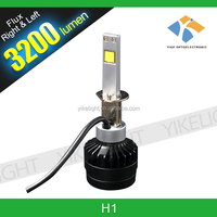 New technology Full models auto headlight h1 h2 h3 h4 h5 led head lamp / h4 led headlight kit