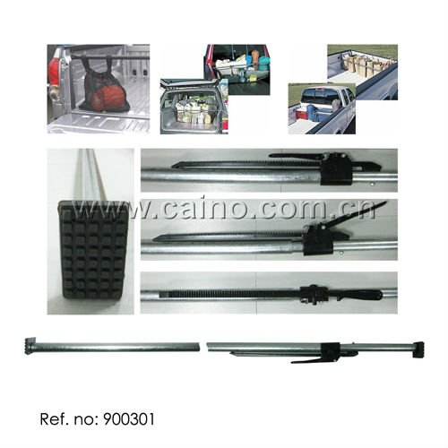 steel cargo bar, Load lock bar (900301)