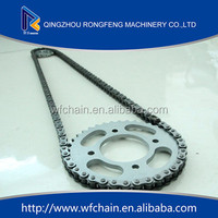 Popular in India Motorcycle Chain & Sprocket Kits
