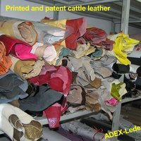 Leather Stock Lot Genuine Leather For