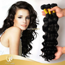 New Arrival Queen Like Brazilian Hair Unprocessed, Big Curl.