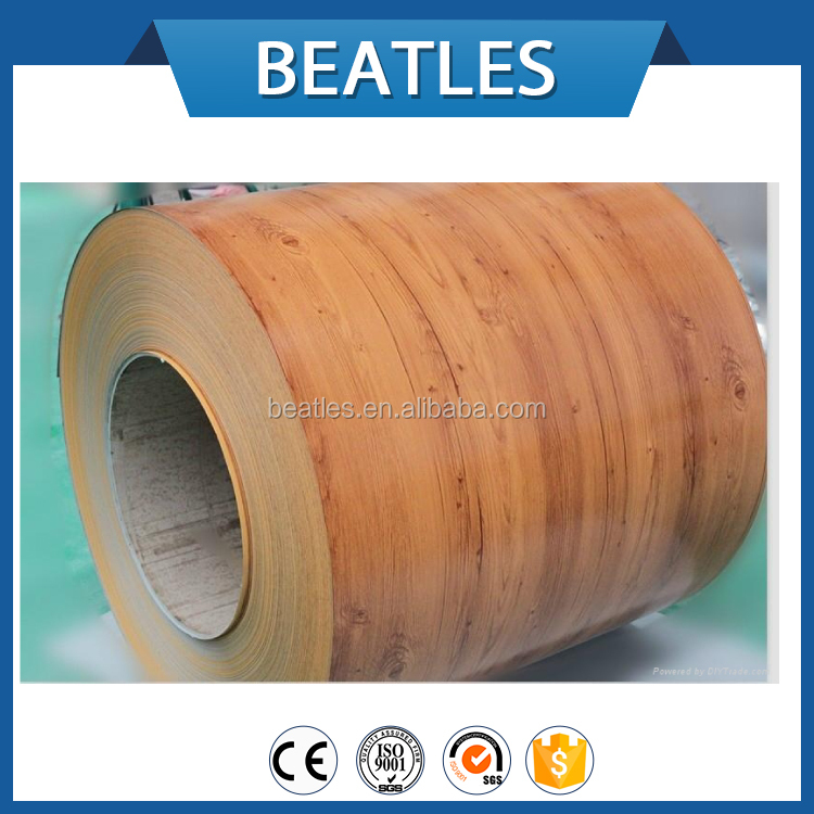 Prepainted Steel With Polyester Coating Prime quality cold rolled galvanised steel sheet in coil for prepainted steel