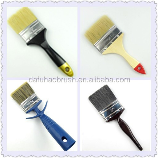 small brushes for artists chalk paint brush for angle painting