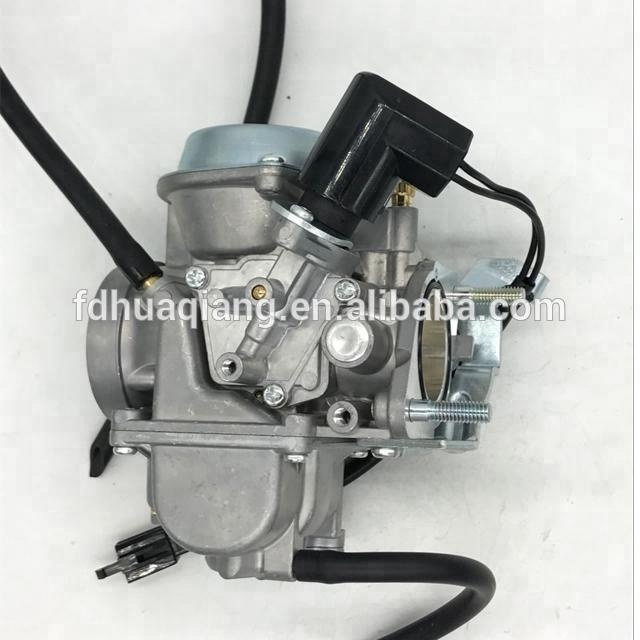 Modified atv Carburetor Assy for Yamaha Majesty 250 YP250 250cc Scooter from manufacturer