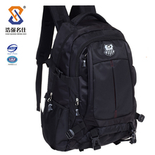 China supplier polyester outdoor backpacks , hiking backpack taobao