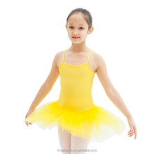 girls professional ballet tutu dress for children