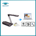 Eloam 24 Bit color VGA portable document and three-dimensional objects scanner