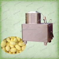 Automatic Peeling Machine for cassava apples