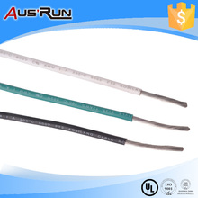 UL3135 Soft Flexible Cable Ultra Flex Silicone Rubber Wire