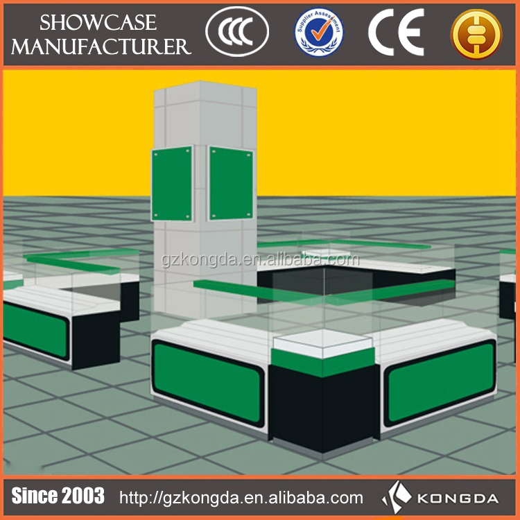 Supply all kinds of vending kiosk,prefab wooden kiosk,shopping mall kiosk business