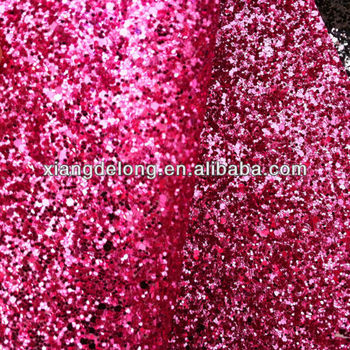 Hot selling wholesale glitter fabric for glitter wallpaper for Cheap glitter wallpaper