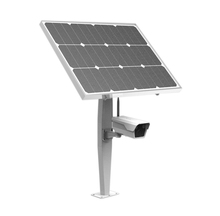 High quality Solar powered camera WIFI p2p IP wireless outdoor HD camera for CCTV security system