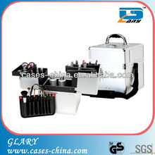 Latest Portable Pvc Vanity Beauty Case