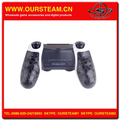 Newest Black Design Skidproof Grip for Playstation 4 for PS4 Controller