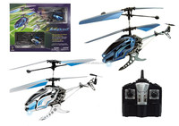 7.5 Inch 2.4G RC 3.5 Channel Skill Lever Helicopter