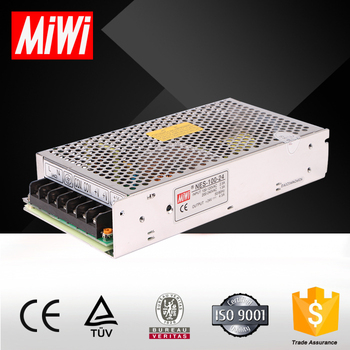 High quality NES-100-12 AC-DC single output 100w 12v switching power supply
