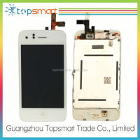 Accept Paypal mobile phone lcd display for iphone 3g