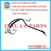 Auto Air Conditioning Parts Tube And Hose Assemblies Line Pipe for 1997 1998 1999 Buick Park Avenue V6 3.8L UAC HA 10462C
