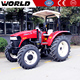 110 HP WD1104 Chinese mini Farm Tractor