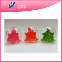 High Quality Long Time Sex Spike Condom with Delay Oil
