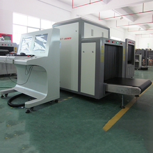 China Suppliers Famous Brand Spare Parts Security Equipment Airport X-Ray Baggage Scanner