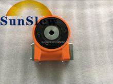 SE3 SD3 solar tracker slewing drive gear motor