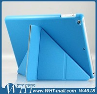 Cross Pattern Multi-Angle Stand Leather Case Cover for iPad Air 5,for iPad Air Cover Case